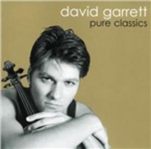 CD Pure Classics