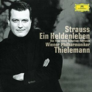 CD Vita d'eroe (Ein Heldenleben) di Richard Strauss