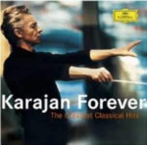 CD Forever the Greatest Classical Hits