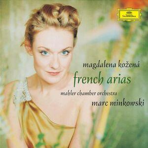 CD Arie francesi