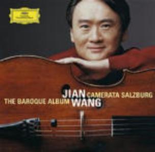 CD Album Barocco Luigi Boccherini , François Couperin , Girolamo Frescobaldi
