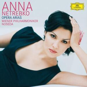 Arie d'opera - CD Audio di Anna Netrebko