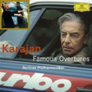 CD Famose Ouvertures