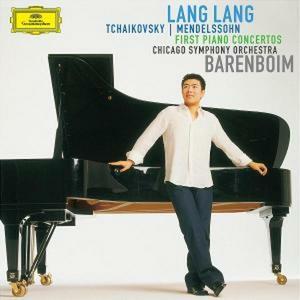 CD Concerto per pianoforte n.1 / Concerto per pianoforte n.1 Pyotr Il'yich Tchaikovsky , Felix Mendelssohn-Bartholdy