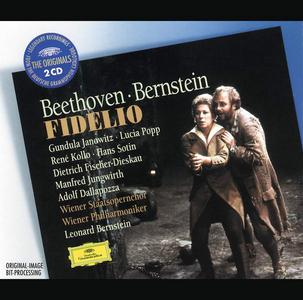 CD Fidelio di Ludwig van Beethoven