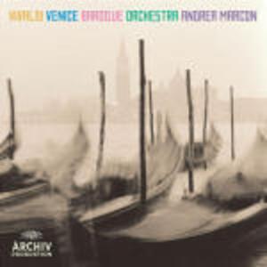 Concerti - Sinfonie - CD Audio di Antonio Vivaldi,Venice Baroque Orchestra,Andrea Marcon