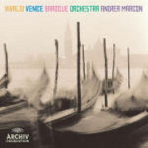 CD Concerti - Sinfonie di Antonio Vivaldi