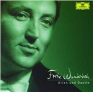 CD Arie d'opera e duetti