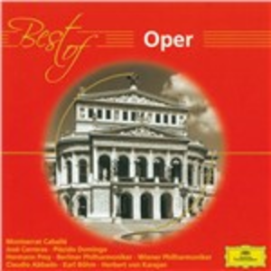 CD Best of Oper