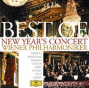 CD Il meglio del Concerto di Capodanno (Best of New Year's Concert)