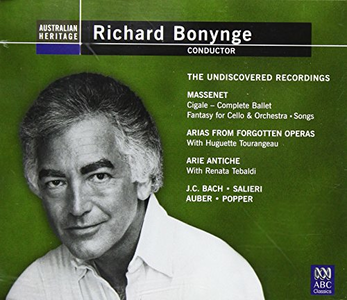 CD Undiscovered Recordings