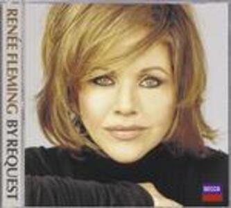 By Request - CD Audio di Renée Fleming
