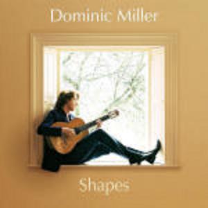 CD Shapes di Dominic Miller