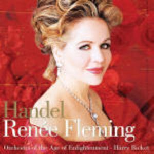 CD Händel di Georg Friedrich Händel