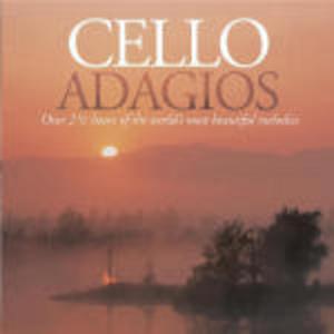 CD Cello Adagios