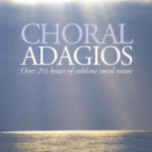 CD Choral Adagios
