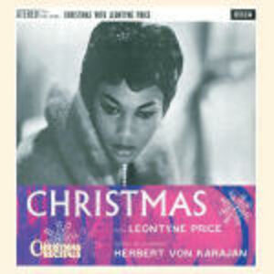 CD Christmas with Leontyne Price
