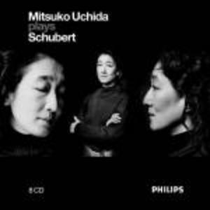 CD Sonate - Improvvisi di Franz Schubert