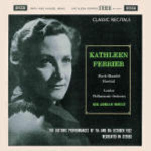 CD Classic Recitals