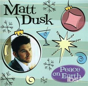 CD Peace on Earth di Matt Dusk