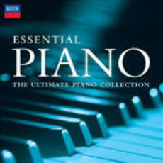 CD Essential piano