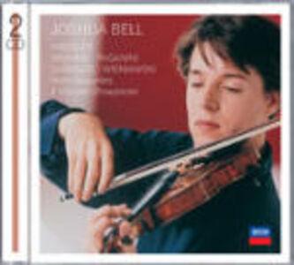 CD Pezzi per violino