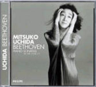 CD Ultime sonate per pianoforte di Ludwig van Beethoven