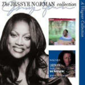 CD Jessye Norman sings Wagner di Richard Wagner