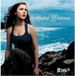 CD Odyssey di Hayley Westenra