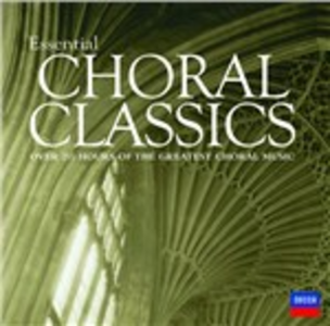 CD Essential Choral Classics