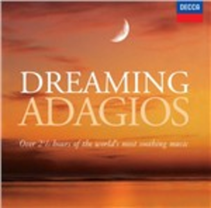 CD Dreaming Adagios