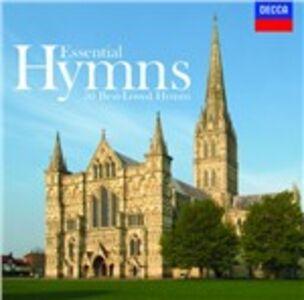 CD Essential Hymns