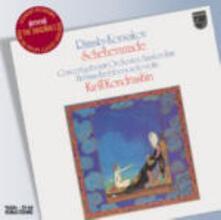 Sheherazade - CD Audio di Nikolai Rimsky-Korsakov,Royal Concertgebouw Orchestra,Kyril Kondrashin