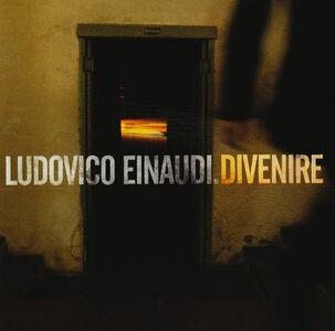 CD Divenire di Ludovico Einaudi