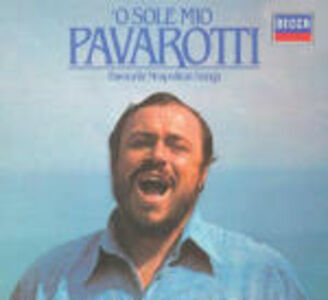 CD 'O Sole Mio