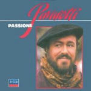 CD Passione