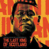 CD The Last King of Scotland (Colonna Sonora)