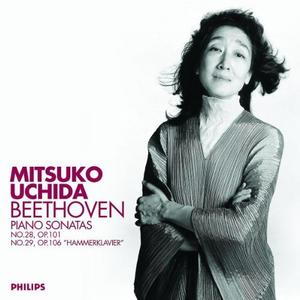 CD Sonate per pianoforte n.28, n.29 di Ludwig van Beethoven
