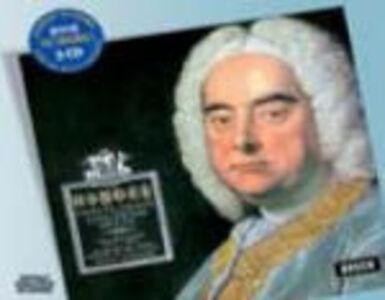 CD Concerti grossi op.3, op.6 di Georg Friedrich Händel