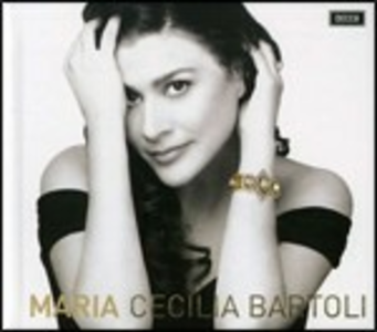 CD Maria