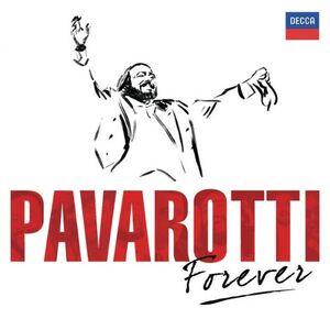 CD Pavarotti Forever