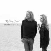 CD Raising Sand Robert Plant Alison Krauss