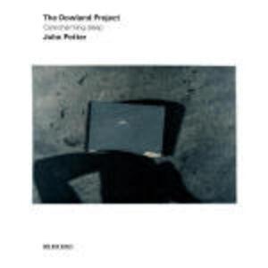 CD Care-charming sleep Dowland Project , John Potter