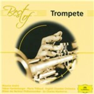 CD Best of Trumpet