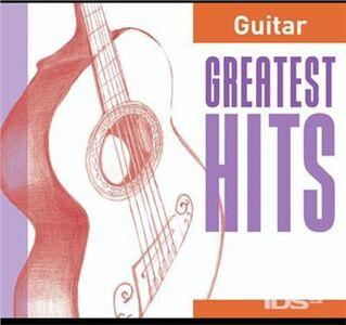 CD Guitar. Greatest Hits