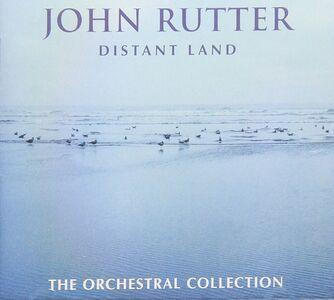 CD Distant Land di John Rutter
