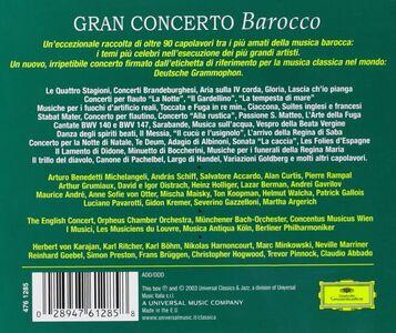 CD Gran Concerto Barocco