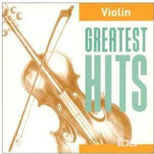 Foto Cover di Greatest Hits. Violino, CD di  prodotto da Decca