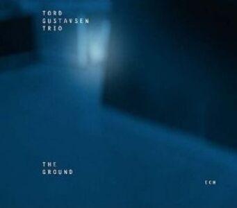 CD The Ground di Tord Gustavsen