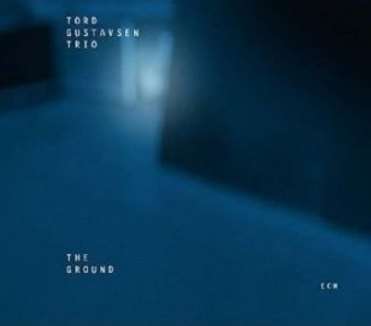 CD The Ground di Tord Gustavsen